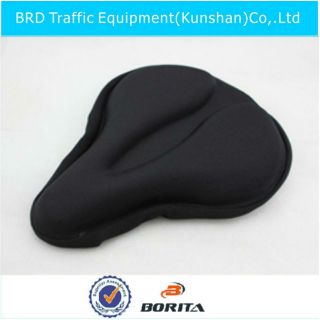 High Quality Comfortable Deluxe City Style bike seat cover for Bicycle Saddle