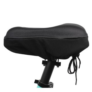 Borita YG33D GEL Elastic Button Adjustment OEM Comfortable Bicycle Saddle Cover