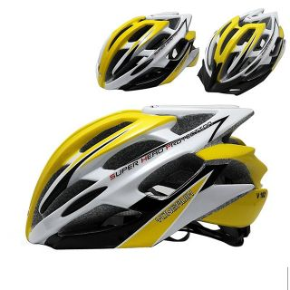 Borita Supply With LED Light Fashion Bicycle Helmet for Young