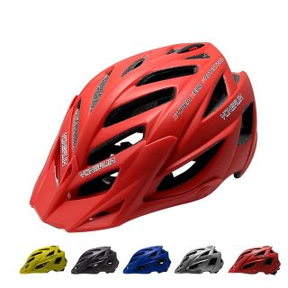 Hot Selling Sports 21 vents Adult Cycling Bike Standard Safety Bicycle Helmets
